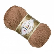 Alize Diva 261 red brown
