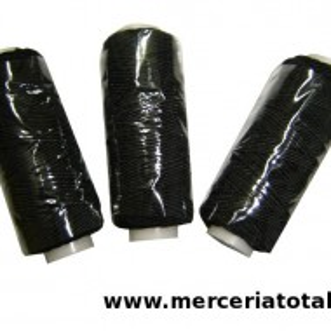 Ata elastica papiota negru