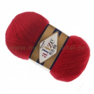 Alize Angora Real 40 56 red
