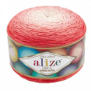 Alize Diva Ombre Batik 7381