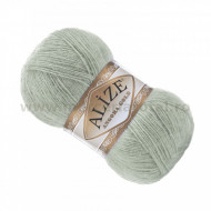 Alize Angora Gold 515 green almond