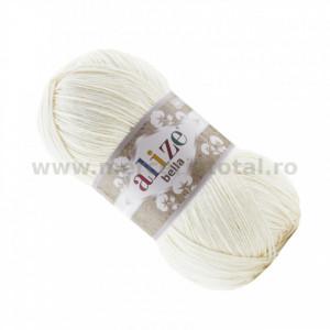Alize Bella 100 62 light cream