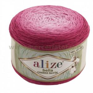 Alize Bella Ombre Batik 7405
