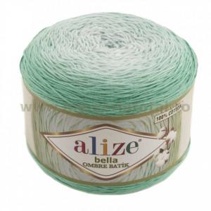 Alize Bella Ombre Batik 7408