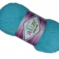 Alize Cotton Gold 287 turquoise