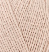 Alize Cotton Gold 382 nude