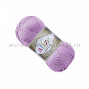 Alize Diva 474 lilac