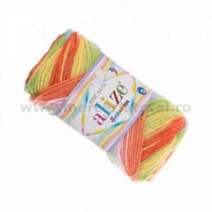 Alize Şekerim Bebe Batik 4400