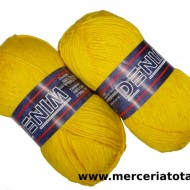 Denim 35 yellow