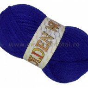 Golden Wool 338
