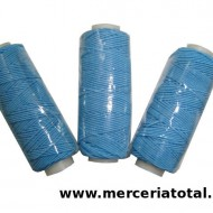 Ata elastica papiota bleu