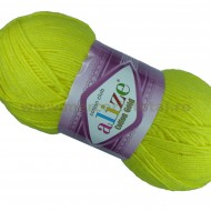 Alize Cotton Gold 110 yellow