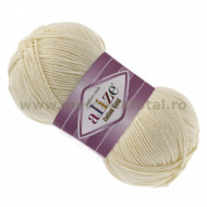 Alize Cotton Gold 01 cream