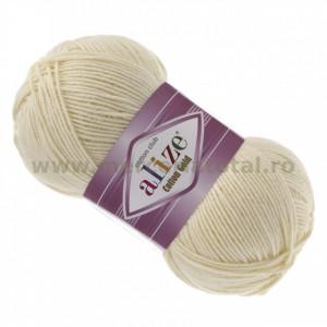 Alize Cotton Gold 01 cream