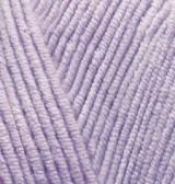 Alize Cotton Gold 166 lilac