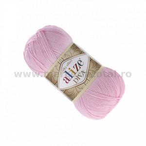 Alize Diva 291 pink