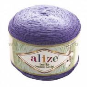 Alize Bella Ombre Batik 7106