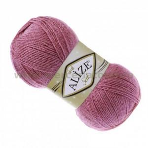 Alize Alize Şal Simli 170 candy pink
