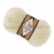 Alize Angora Real 40 01 cream