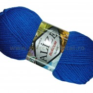 Alize Burcum Klasik 141 royal blue
