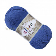Alize Diva 132 royal blue