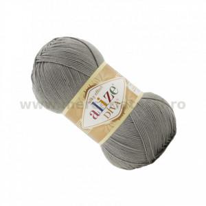 Alize Diva 87 coal grey