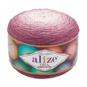 Alize Diva Ombre Batik 7377