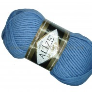 Alize Lanagold Classic 40 blue