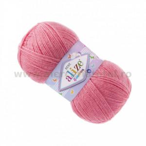Alize Şekerim Bebe 170 candy pink