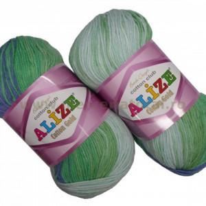 Alize Cotton Gold Batik 4532