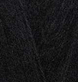 Alize Angora Gold 60 black