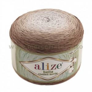 Alize Bella Ombre Batik 7410