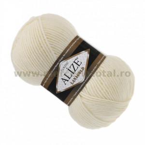 Alize Lanagold Classic 01 cream