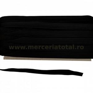 Elastic 10mm negru
