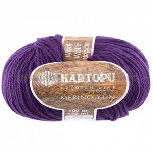 Kartopu Merino Wool K721