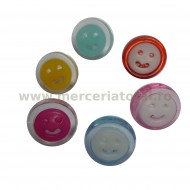 Nasturi color smile 12buc/set