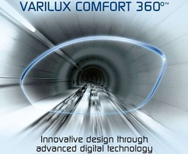 Poze Varilux Confort New Edition (lentile progresive)