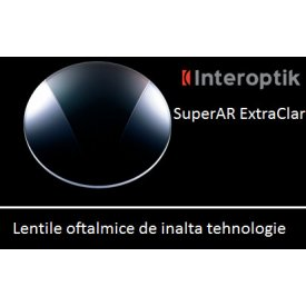 Tratamente antireflex Interoptik