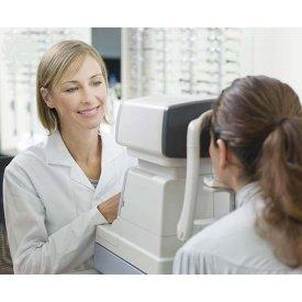 Consultatii oftalmologice