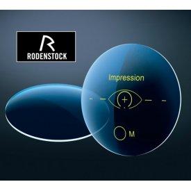 Impression - lentila progresiva