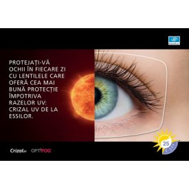 Tratamente antireflex Essilor