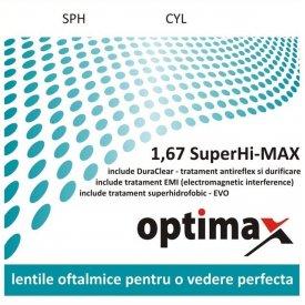 1.67 SuperHi-MAX