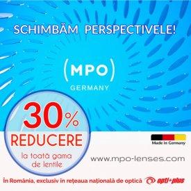 (MPO) - Germany