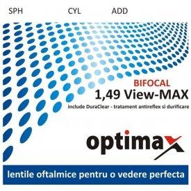 Bifocal 1.49 View-MAX
