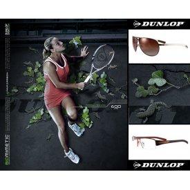 BRAND Dunlop Sport