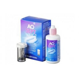 AoSept Plus 90 ml