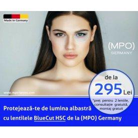 MPO BlueCut HSC