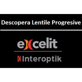 Lentile Progresive Interoptik