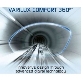 Varilux Confort New Edition (lentile progresive)