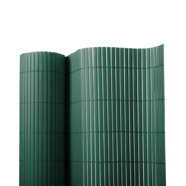bamboo verde gard din bambus artificial role de 1m x3m. Black Bedroom Furniture Sets. Home Design Ideas